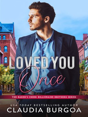 cover image of Loved You Once