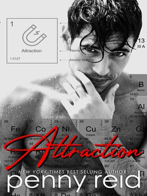 cover image of Attraction