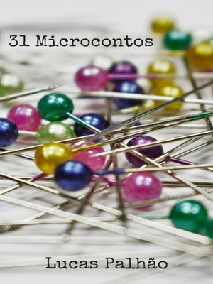 cover image of 31 Microcontos