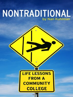 cover image of Nontraditional