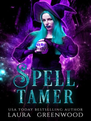 cover image of Spell Tamer