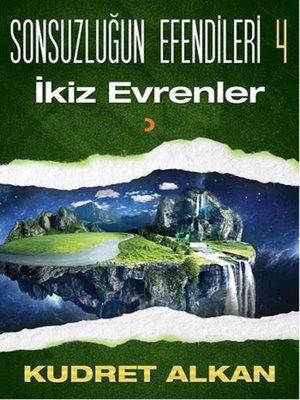 cover image of Sonsuzluğun Efendileri 4