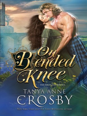 cover image of On Bended Knee