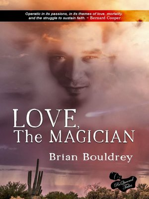 cover image of Love, the Magician