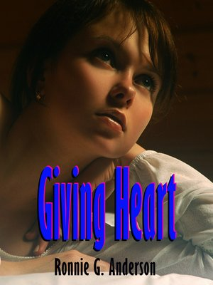 cover image of Giving Heart
