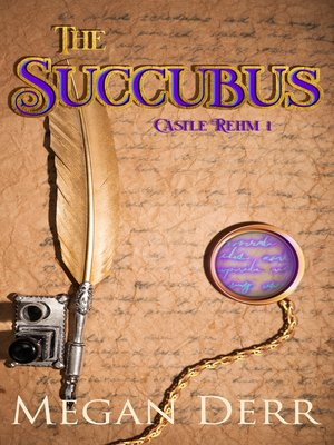 cover image of The Succubus