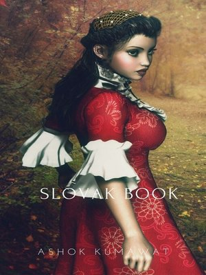 cover image of Slovak Book