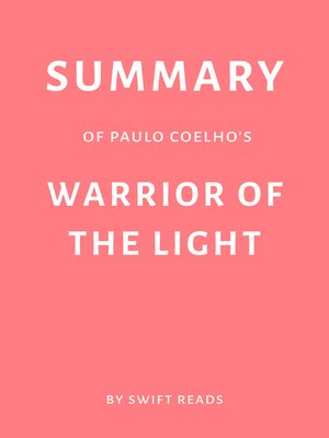 cover image of Summary of Paulo Coelho's Warrior of the Light