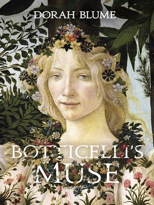 cover image of Botticelli's Muse