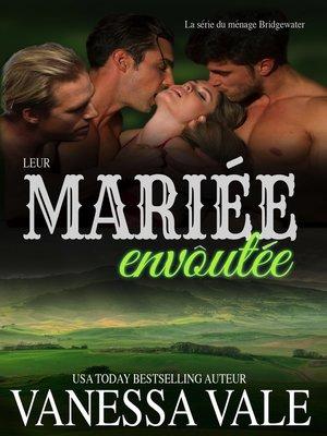 cover image of Leur mariée envoûtée