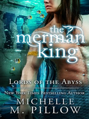 cover image of The Merman King
