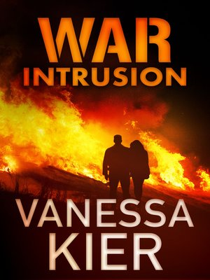 cover image of Intrusion: WAR Book 2
