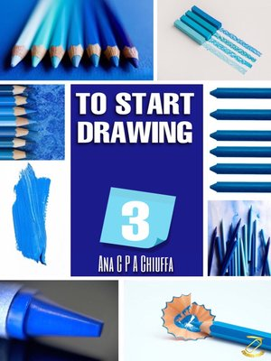 cover image of TO START DRAWING 3