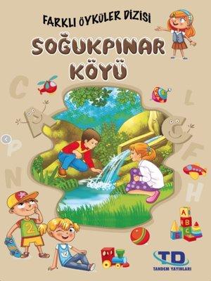 cover image of Soğukpınar Köyü