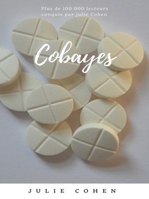 cover image of Cobayes