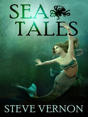 cover image of Sea Tales