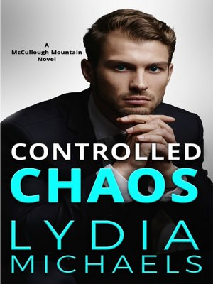cover image of Controlled Chaos