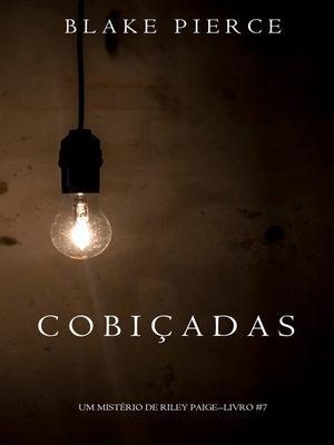 cover image of Cobiçadas