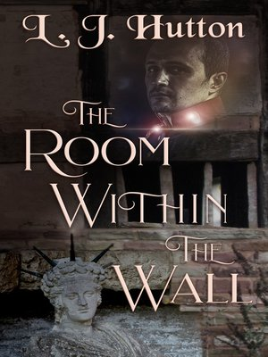 cover image of The Room Within the Wall
