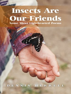 cover image of Insects Are Our Friends