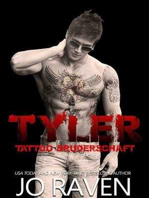 cover image of Tyler