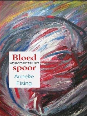 cover image of Bloedspoor