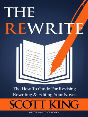 cover image of The Rewrite