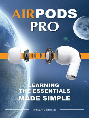 cover image of Air Pods Pro