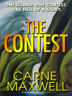 cover image of One Island. One Contest. One Hell of a Story.