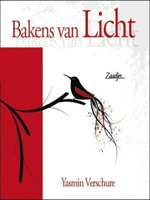 cover image of Bakens van Licht