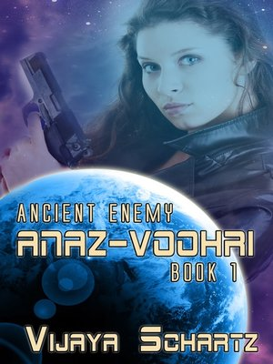 cover image of Anaz Voorhi