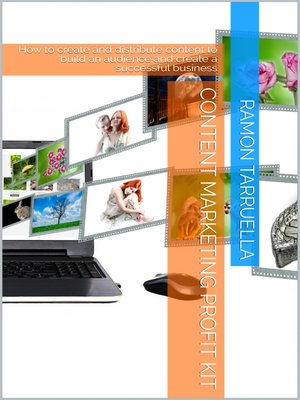 cover image of Content Marketing Profit Kit