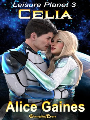 cover image of Celia