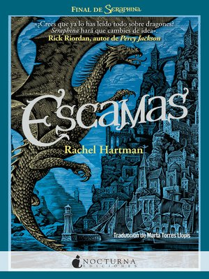 cover image of Escamas