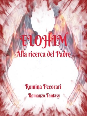 cover image of ELOHIM