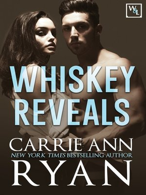 cover image of Whiskey Reveals