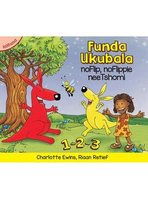 cover image of Funda Ukubala noFlip, noFlippie neeTshomi
