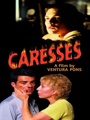 cover image of Caresses