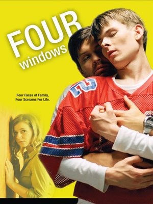 cover image of Four Windows