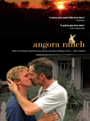 cover image of Angora Ranch