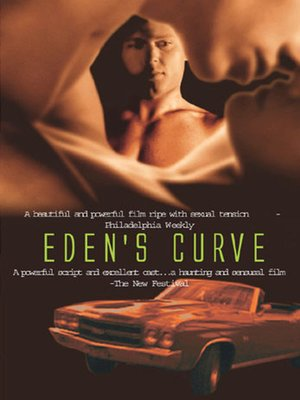 cover image of Eden's Curve