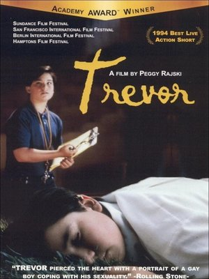 cover image of Trevor