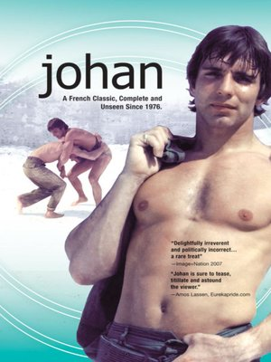 cover image of Johan