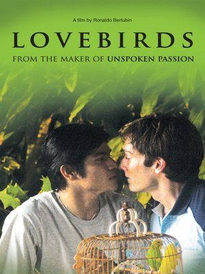 cover image of Lovebirds