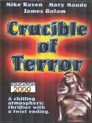 cover image of Crucible of Terror
