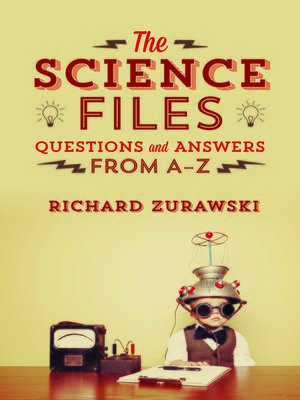 cover image of The Science Files