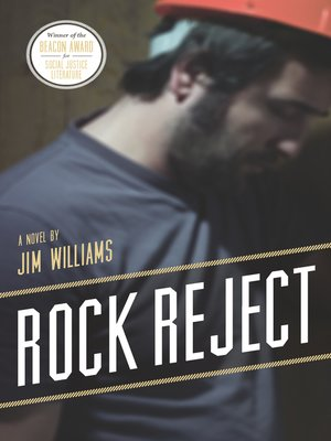 cover image of Rock Reject