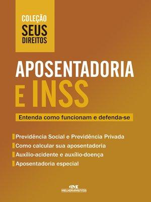 cover image of Aposentadoria e INSS