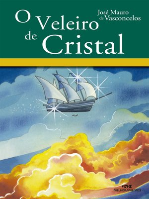 cover image of Veleiro de Cristal