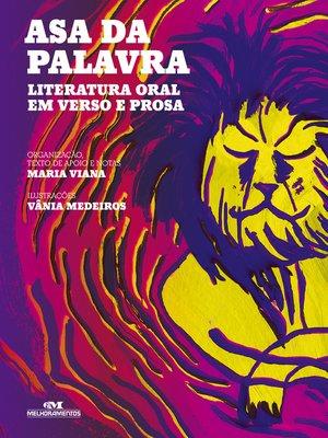 cover image of Asa da Palavra